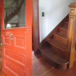2737 SE 60 Ave- Front Door and Stairs