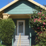 Classic Clinton Craftsman Bungalow in the heart of the Clinton neighborhood for rent.